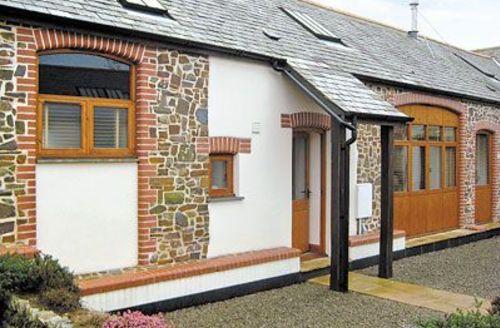 Snaptrip - Last minute cottages - Exquisite Hartland Cottage S19099 -