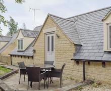 Snaptrip - Last minute cottages - Gorgeous Chipping Norton Apartment S84166 -