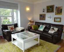 Snaptrip - Last minute cottages - Cosy Ellacombe Apartment S84252 -