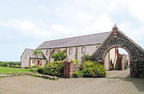 Snaptrip - Last minute cottages - Wonderful Hartland Cottage S19121 -