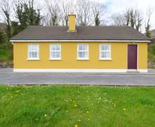 Snaptrip - Last minute cottages - Captivating Tralee Cottage S84360 -