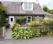Snaptrip - Last minute cottages - Delightful Newton Stewart Cottage S84438 -