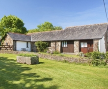 Snaptrip - Last minute cottages - Splendid Hartland Cottage S19142 -