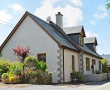 Snaptrip - Last minute cottages - Attractive Ballindalloch Cottage S84498 -