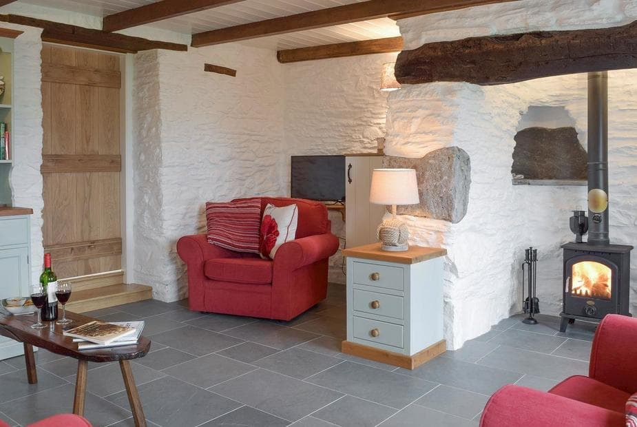 Holiday Cottage in Newport