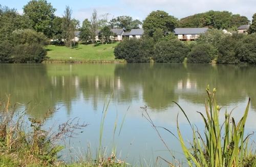 Snaptrip - Last minute cottages - Quaint Holsworthy Cottage S19170 -