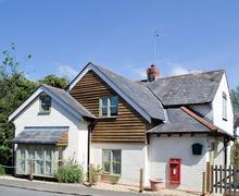 Snaptrip - Last minute cottages - Luxury Andover Cottage S84701 -
