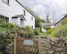 Snaptrip - Last minute cottages - Cosy Bassenthwaite Cottage S84834 -