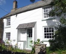 Snaptrip - Last minute cottages - Adorable Instow Cottage S84890 -
