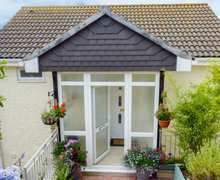 Snaptrip - Last minute cottages - Captivating Downderry Cottage S84934 -