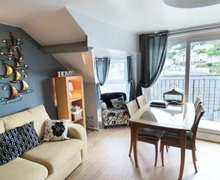 Snaptrip - Last minute cottages - Cosy West Looe Cottage S84969 -