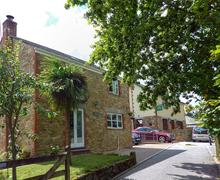 Snaptrip - Last minute cottages - Wonderful Ponsanooth Cottage S85139 -