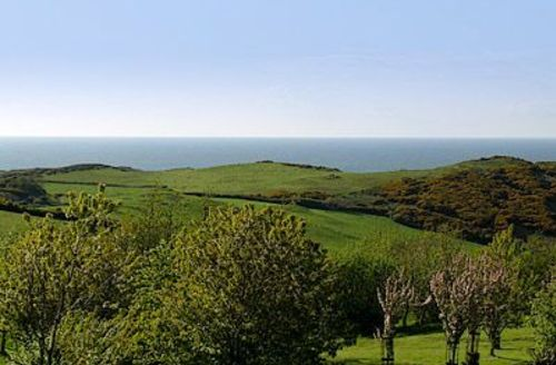 Snaptrip - Last minute cottages - Wonderful Woolacombe Cottage S19244 -