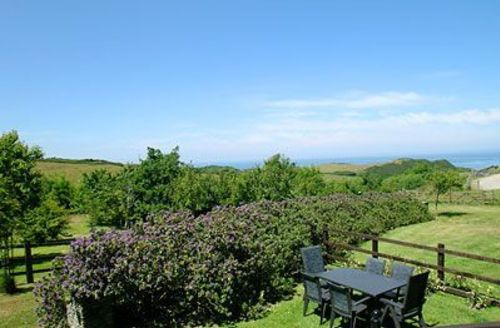 Snaptrip - Last minute cottages - Gorgeous Woolacombe Cottage S19246 -