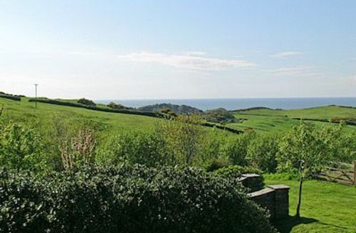Snaptrip - Last minute cottages - Quaint Woolacombe Cottage S19247 -