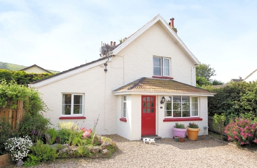 Snaptrip - Last minute cottages - Quaint Woolacombe Cottage S19248 -