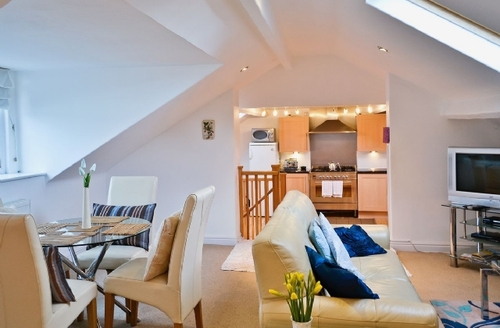 Snaptrip - Last minute cottages - Exquisite Woolacombe Cottage S19257 -