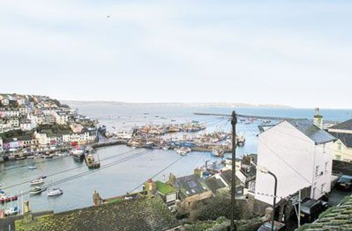 Snaptrip - Last minute cottages - Cosy Brixham Cottage S19263 -