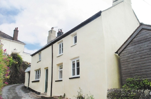 Snaptrip - Last minute cottages - Luxury Dartmouth Cottage S19285 -