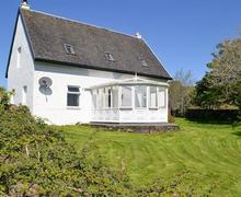 Snaptrip - Last minute cottages - Adorable Oban Cottage S85612 -
