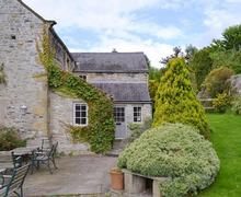 Snaptrip - Last minute cottages - Superb Bakewell Cottage S85673 -