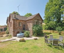 Snaptrip - Last minute cottages - Stunning Dawlish Cottage S19305 -
