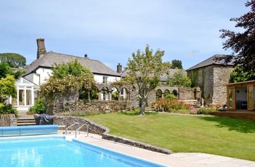 Snaptrip - Last minute cottages - Exquisite Kingsbridge Cottage S19333 -