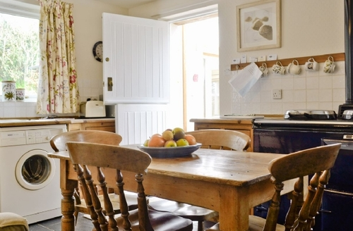 Snaptrip - Last minute cottages - Superb Kingsbridge Cottage S19334 -