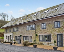 Snaptrip - Last minute cottages - Exquisite Kingsbridge Cottage S19337 -