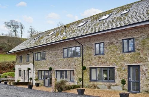 Snaptrip - Last minute cottages - Tasteful Kingsbridge Cottage S19338 -