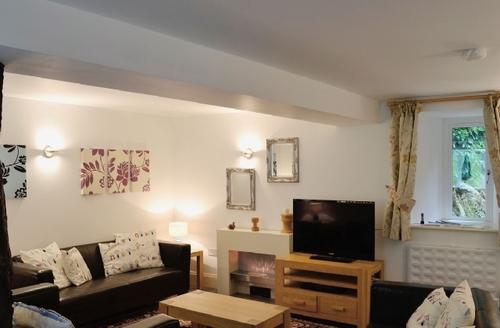 Snaptrip - Last minute cottages - Superb Kingsbridge Cottage S19340 -