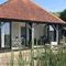 Snaptrip - Holiday cottages - Inviting Arun Cottage S83453 - The Cow Hide - Wepham, Arundel