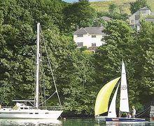 Snaptrip - Last minute cottages - Splendid Newton And Noss Cottage S19379 -