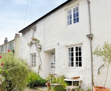 Snaptrip - Last minute cottages - Wonderful Newton And Noss Cottage S19381 -