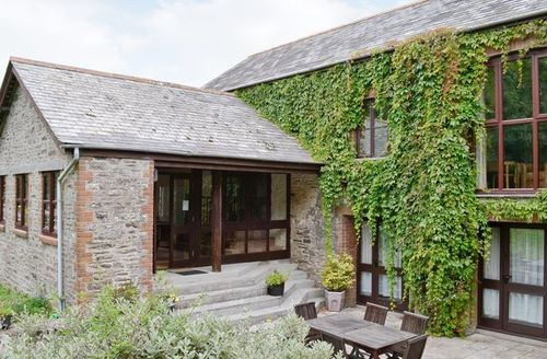 Snaptrip - Last minute cottages - Excellent Newton And Noss Cottage S19386 -