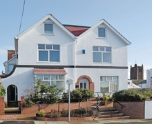 Snaptrip - Last minute cottages - Splendid Paignton Cottage S19403 -