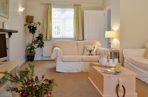 Snaptrip - Last minute cottages - Superb Plymouth Cottage S19407 -
