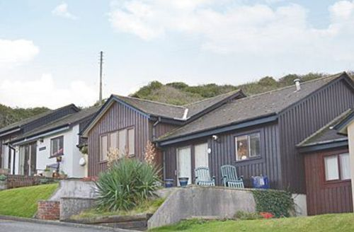 Snaptrip - Last minute cottages - Excellent Plymouth Lodge S19419 -