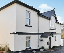 Snaptrip - Last minute cottages - Luxury Teignmouth Cottage S19430 -