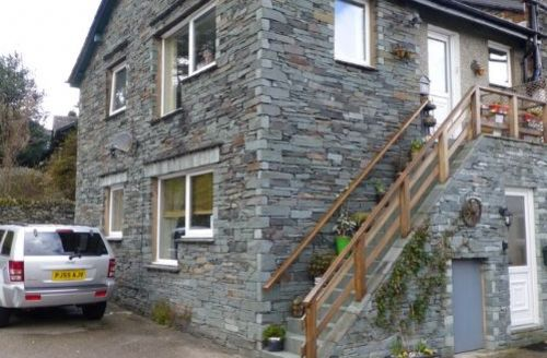 Snaptrip - Last minute cottages - Delightful Penrith Apartment S366 - Beech House Apartment, Self catering cottage in Glenridding, Lakes Coattage Holidays