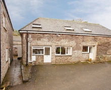 Snaptrip - Last minute cottages - Attractive Totnes Cottage S19465 -