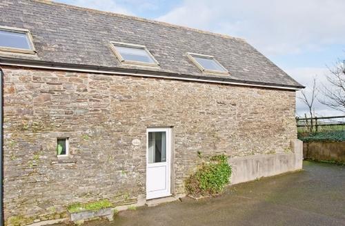 Snaptrip - Last minute cottages - Stunning Totnes Cottage S19466 -