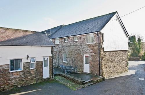 Snaptrip - Last minute cottages - Superb Totnes Cottage S19468 -