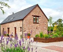 Snaptrip - Last minute cottages - Excellent Totnes Cottage S19473 -