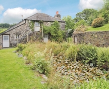 Snaptrip - Last minute cottages - Beautiful Totnes Cottage S19476 -