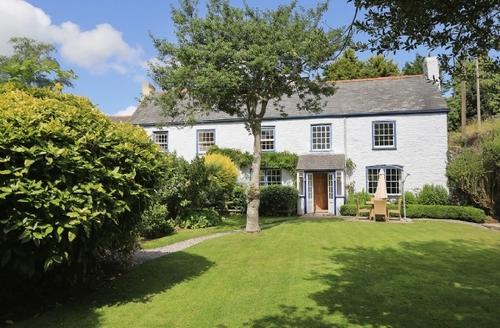 Snaptrip - Last minute cottages - Tasteful Totnes Cottage S19482 -