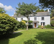Snaptrip - Last minute cottages - Tasteful Totnes Cottage S19482 -