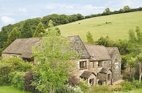 Snaptrip - Last minute cottages - Captivating Totnes Cottage S19501 -
