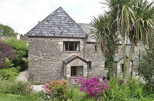 Snaptrip - Last minute cottages - Splendid Totnes Cottage S19504 -