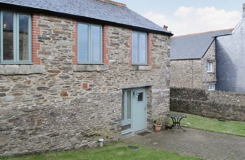 Snaptrip - Last minute cottages - Adorable Totnes Cottage S19526 -